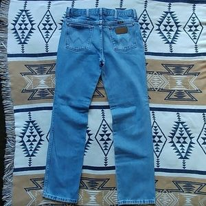Awesome vintage Wranglers